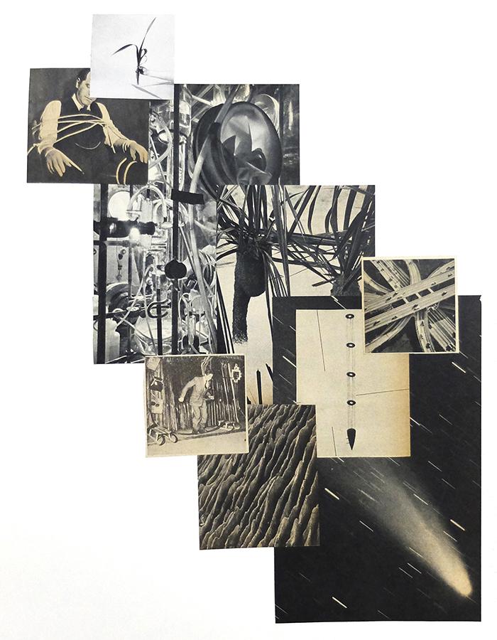 Imago. Bill Noir, 2015