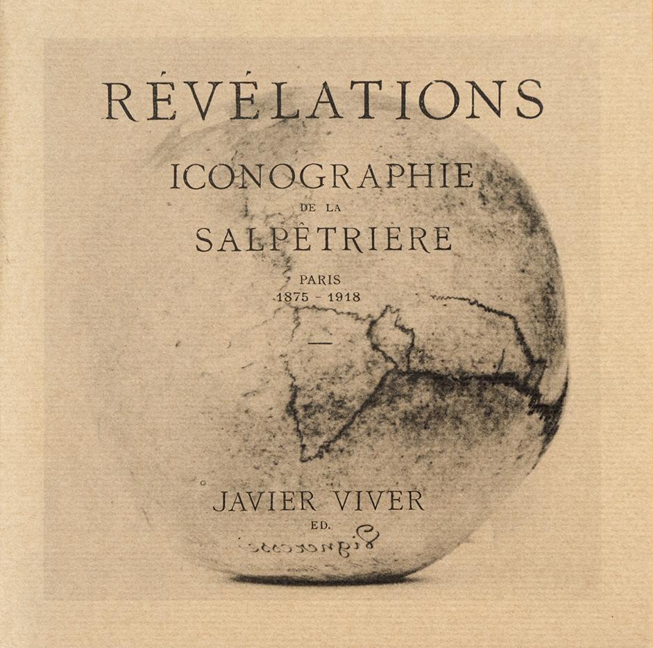 Revelations de Javier Viver