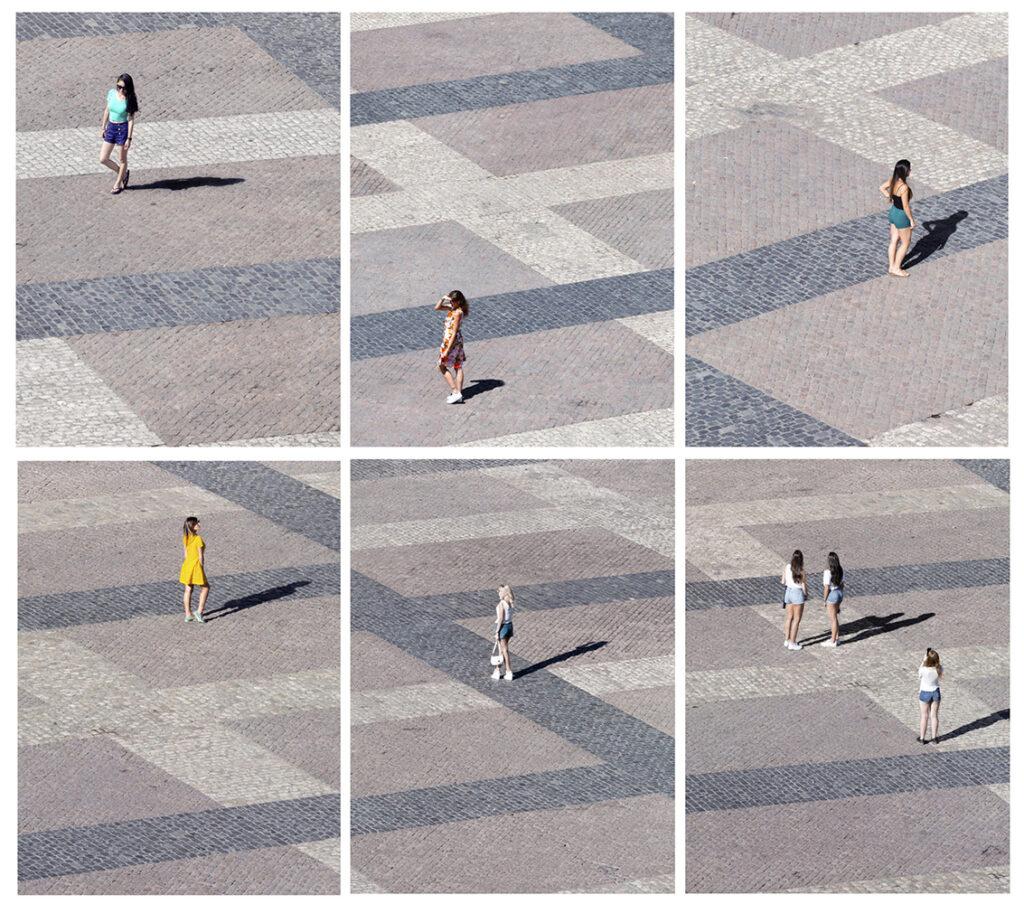 Mil imágenes y una palabra, taller de narrativa fotográfica con Fosi Vegue