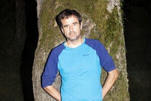 Jesús Monterde comenta su fotolibro Nemini parco