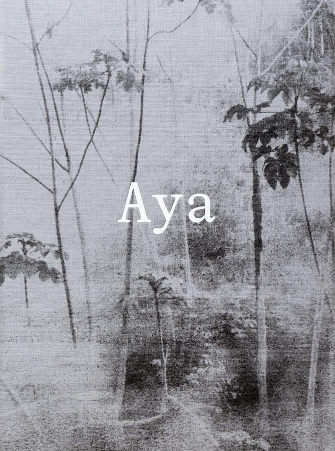 Aya, Yann Gross y Arguiñe Escandón