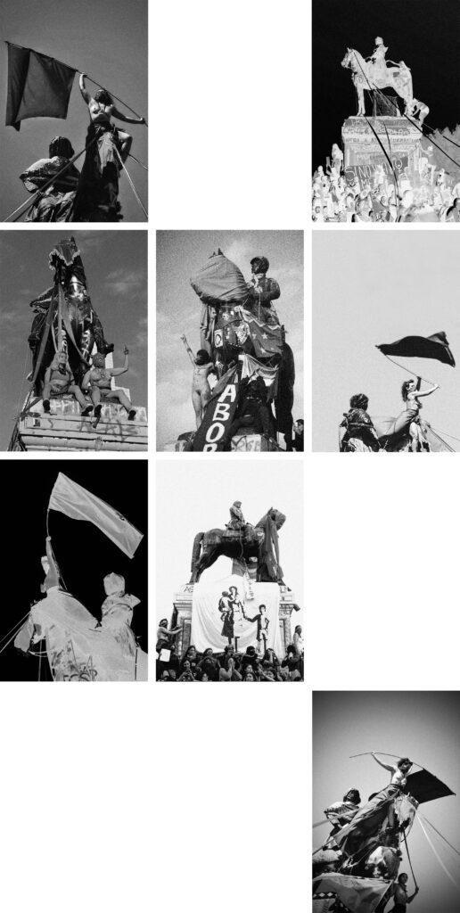 Inventario iconoclasta de la Insurrección Chilena