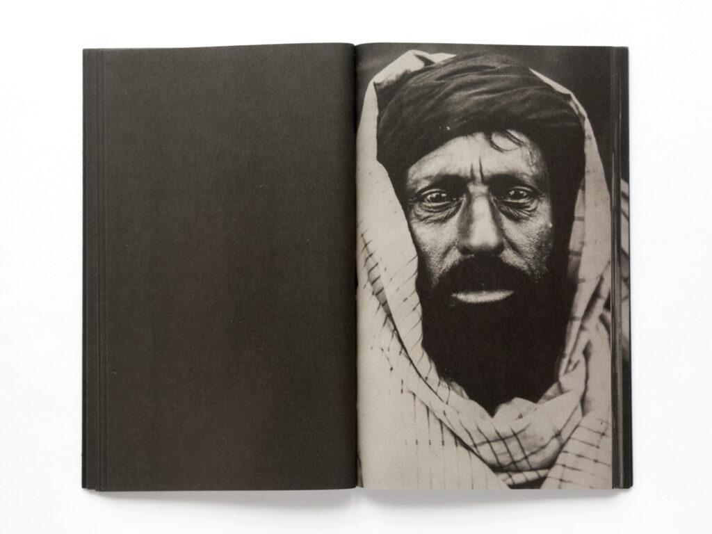 La cámara afgana