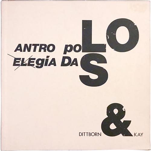 Dittborn y Kay