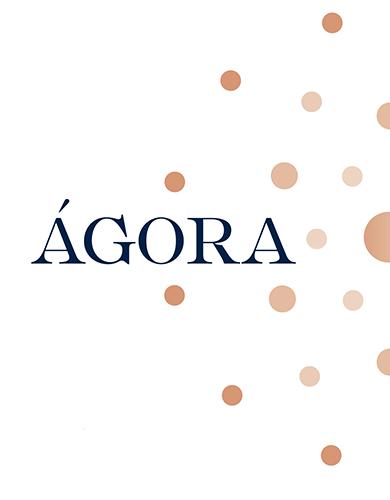 ÁGORA. Jornadas de fotografía
