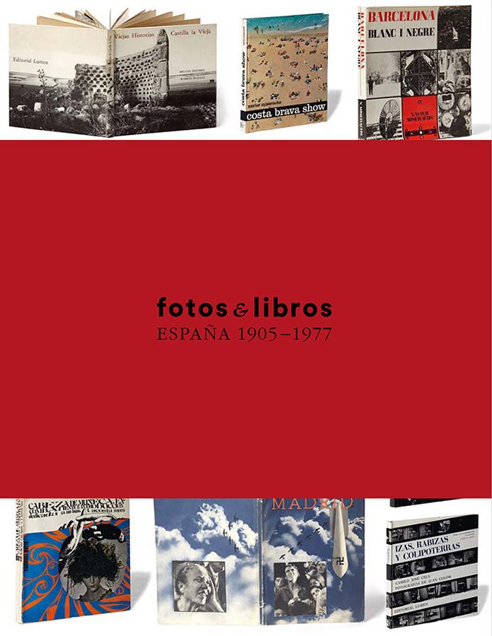Estudio sobre los fotolibros publicados en España durante el siglo XX.
