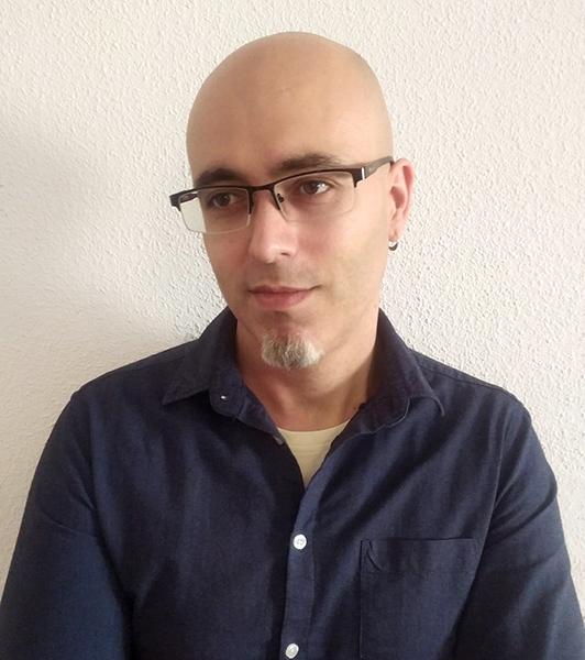 Jorge Fernández Gonzalo