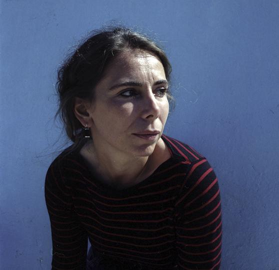 Marta Daho