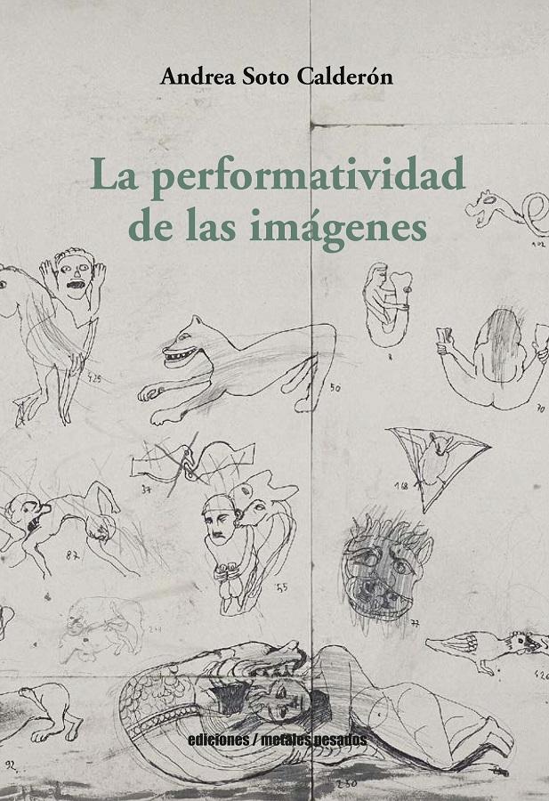 La performatividad de las imágenes