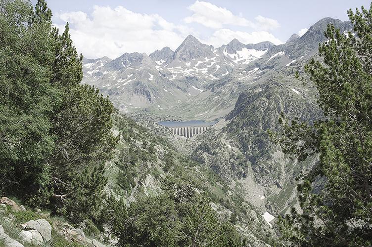 Geografía del Monumento Natural